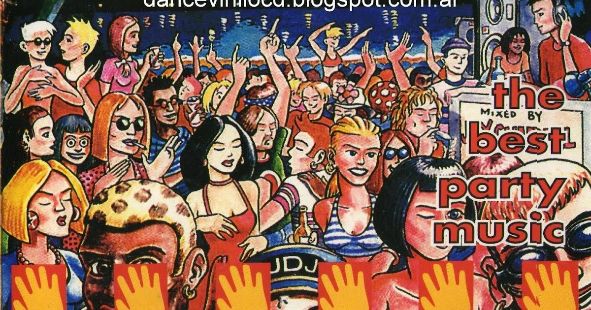 Shamur The Ultimate Dance Album