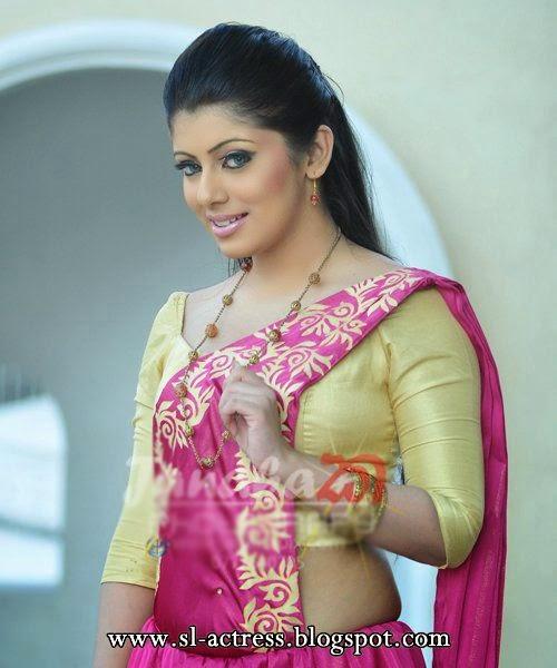 saree sexy srilankan girl hot
