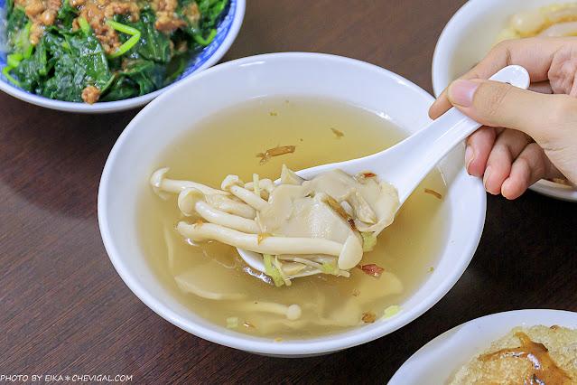 MG 7516 - 王哥肉丸,大里在地酥脆肉丸竟有黑胡椒口味!還有平價米糕、碗粿與台灣小吃