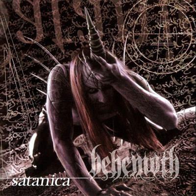 Behemoth - Satanica