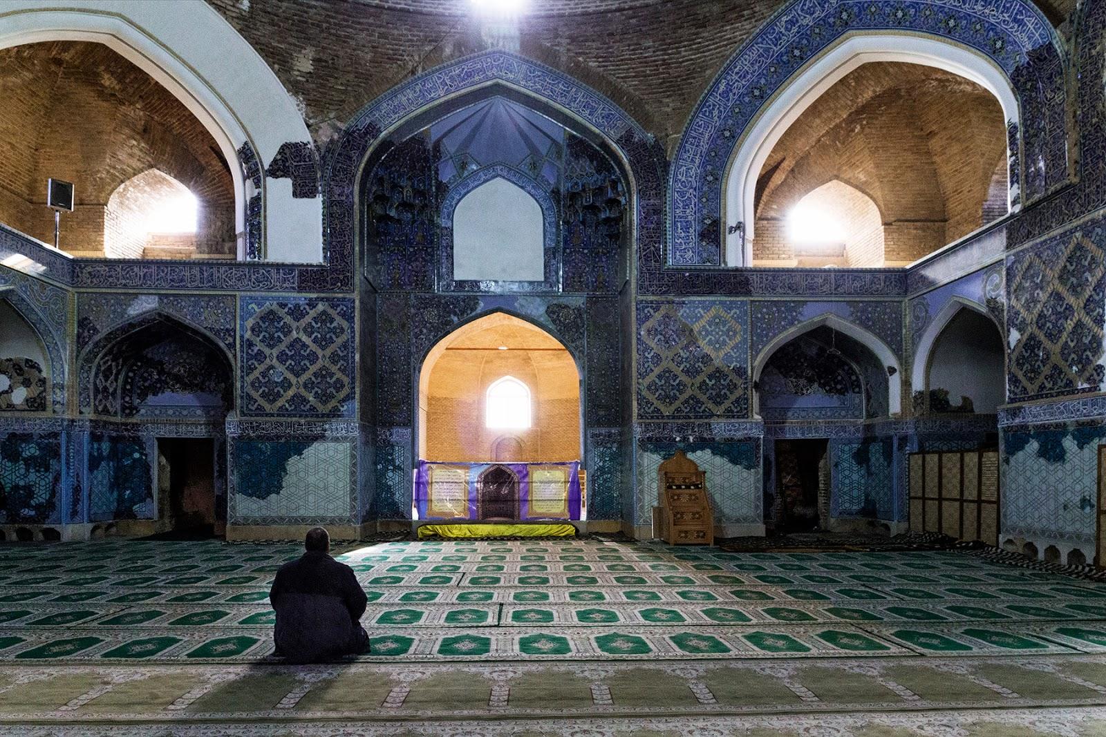 Iran-Tabriz