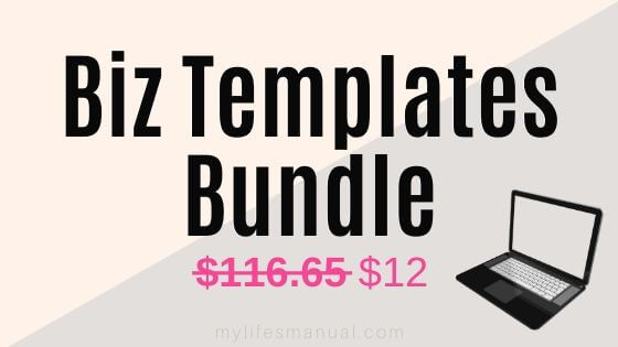 Blogging Products and Templates!  Planner, email marketing, pinterest pins and more!