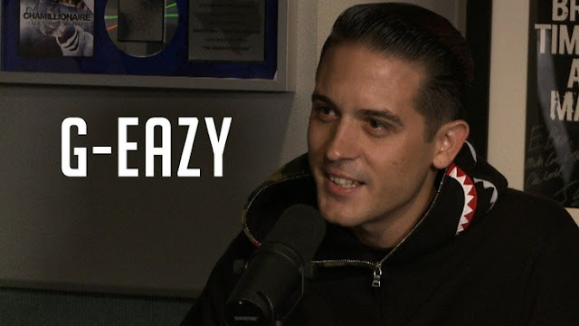 Video | @G_Eazy - Shake It Up ft. @E40, @MadeinTYO, 2fourhrs