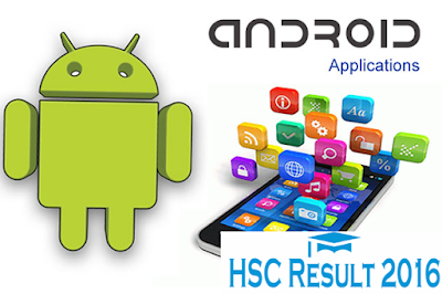 HSC Result 2016 on Android Apps