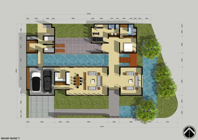 Tips Desain Rumah Minimalis 2 Kamar yang Dilengkapi Denah ...