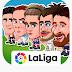 تحميل لعبة Head Soccer LaLiga 2019 MOD للأندرويد