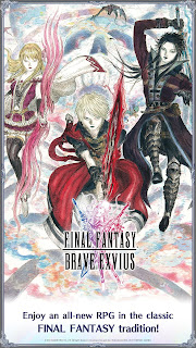 Final Fantasy Brave Exvius APK for Android
