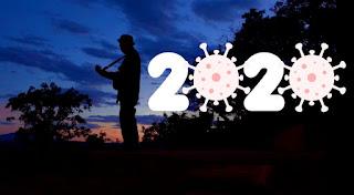 Neil Young - Jahresrückblick 2020