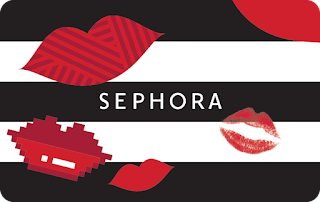 Win a Sephora gift card