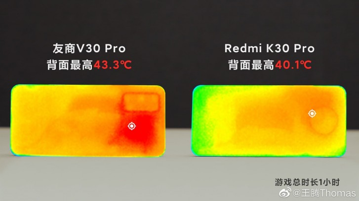 Redmi supports the upcoming Redmi K30 Pro with the largest cooling system