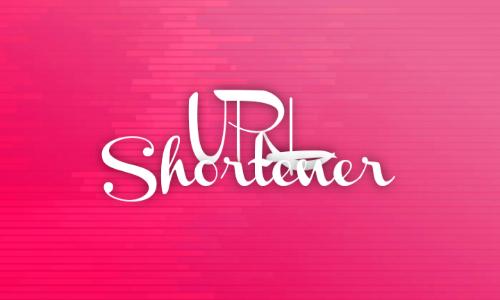 URL Shortener Terbaik