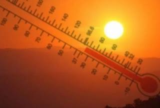 ΔΕΛΤΙΟ ΤΥΠΟΥ:Η Περιφερειακή Ενότητα Πιερίας εφιστά την προσοχή των πολιτών για την αντιμετώπιση των έντονων θερμοκρασιακών καιρικών φαινομένων