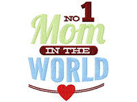 https://nancyembroidery.blogspot.com/2017/08/mom-number-one-in-world.html