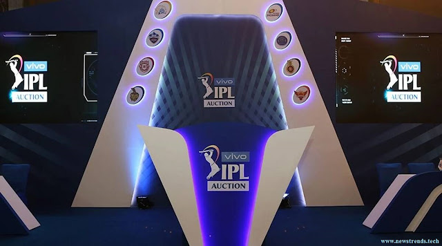 Ipl auction 2021 update - newstrends