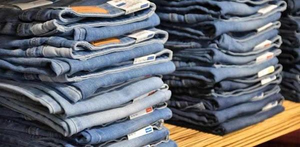 Το άδοξο τέλος της ελληνικής εταιρίας που έφτιαχνε το διασημότερο παντελόνι στον κόσμο