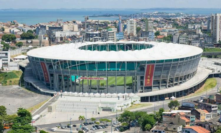 Rui Costa condiciona volta de torcida nos estádios da Bahia ao 'passaporte da vacina'