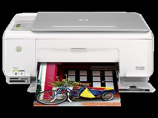 HP Photosmart C3135 Driver & Software Downloads