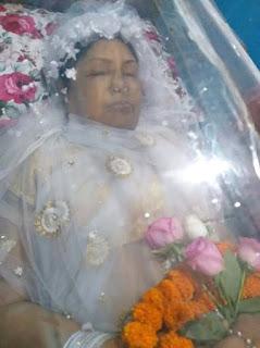 shanta-abraham-died