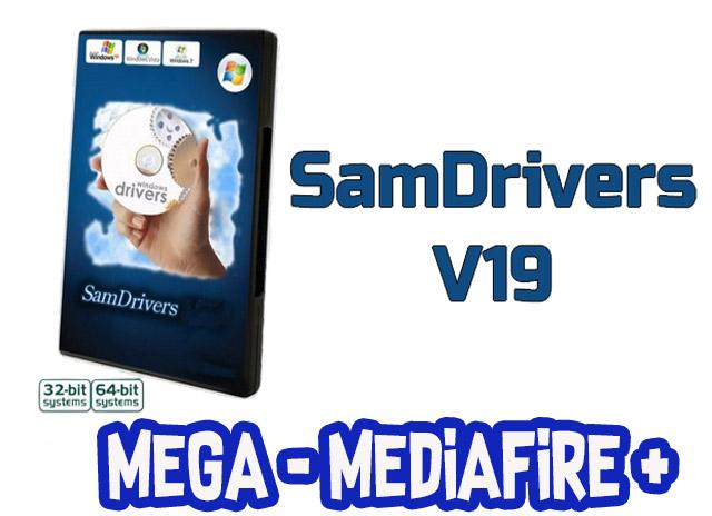 SamDrivers 19 ISO -
