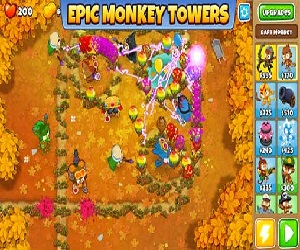 Bloons TD 6 Apk Latest Version