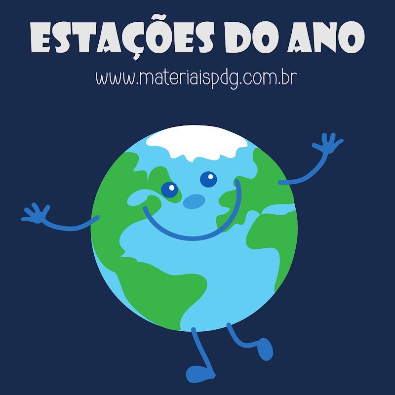 EXPLICATIVO ESTAÇÕES DO ANO - PDF
