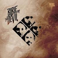 """Ο δίσκος των Bible of the Devil """"Feel It"""""""