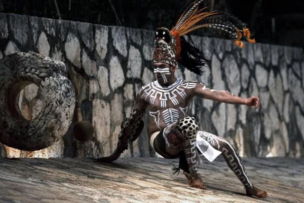Inilah Kebudayaan Kuno yang Pertama Kali Menemukan Sepak Bola