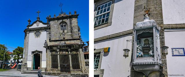 Igrejas de Braga, Portugal