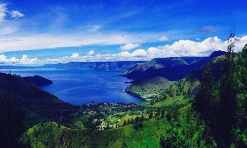 Foto, Berita dan Daftar Top 10 Destinasi Pariwisata Prioritas di Indonesia Bali Baru Terbaik - www.heru.my.id