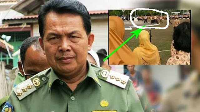 16 Maret Walikota Jamin Prabumulih Aman, 23 Maret: Dirut RS Prabumulih Wafat Karena Korona