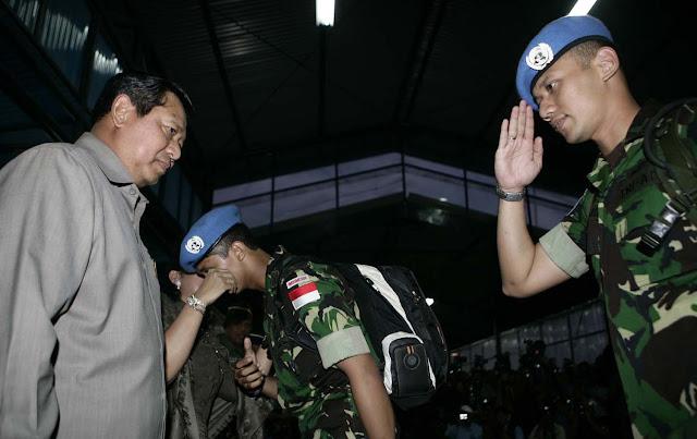 Mantan Presiden SBY Dulu Bilang: Perwira TNI-Polri Jangan Bercita-cita Jadi Gubernur, Namun Kini....