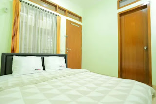 RedDoorz Near Sukajadi, Value for Price