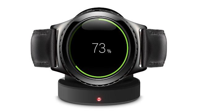 Samsung smartwatch Gear akan datang dengan kode Solis, menjankn Tizen