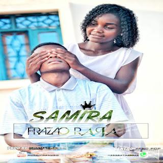 Frazão Raja – Samira ( 2019 ) [DOWNLOAD]