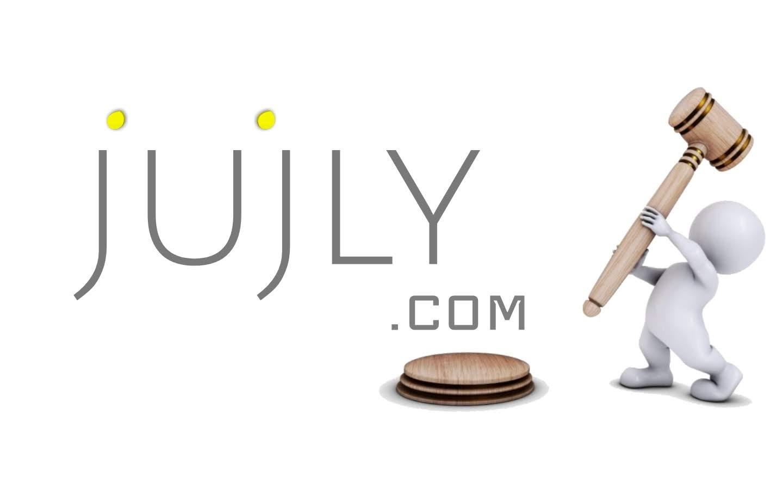 jujly.com