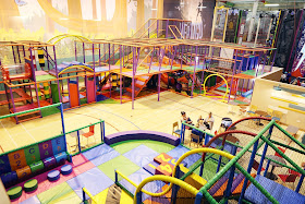 jungle jacks soft play newcastle eldon square