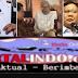 Akibat Kasus Hoax Ratna Sarumpeat,Capres-Cawapres No 2 Prabowo-Sandiaga Mengalami Kerugian