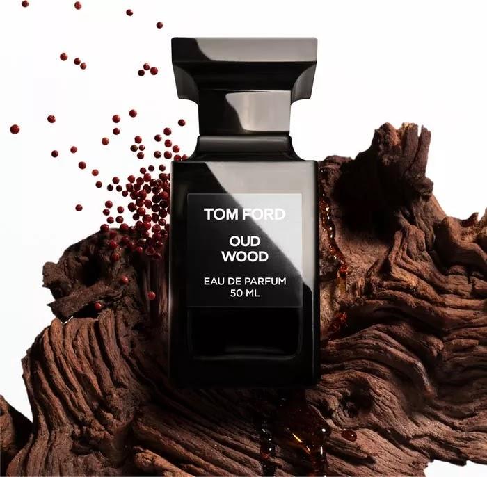Tomford  Private Blend Oud Wood Eau de Parfum