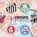 Turner evita disputas diretas com SporTV mudando horários de jogos no Brasileirão