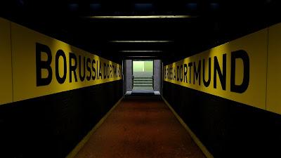 PES 2021 Stadium Signal Iduna Park
