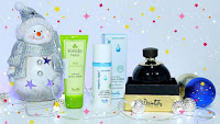 Concurs un set de cosmetice cadou pentru Craciun