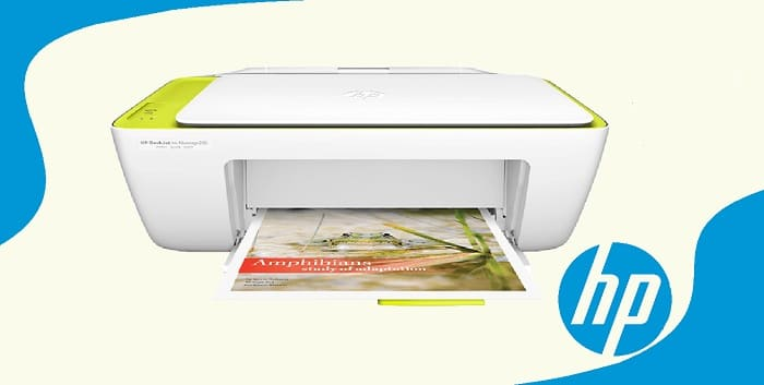 Cara Instal Driver Printer HP 2135 Tanpa CD
