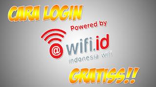 Username wifi.id juni 2016 Terbaru dan masih aktif
