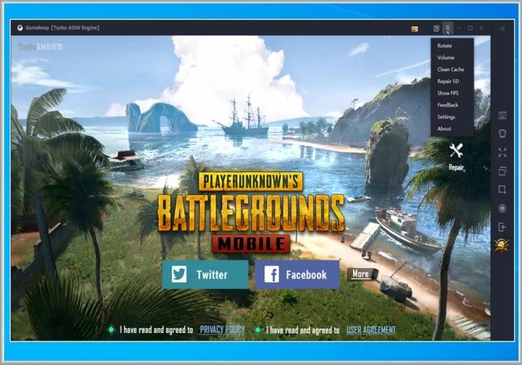 Τencent Gaming Buddy :  Ο καλύτερος δωρεάν εξομοιωτής για παιχνίδια  Android της Tencent στα Windows