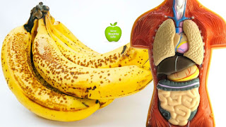 what will happen to your body if you eat 2 bananas daily