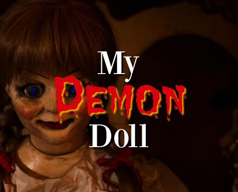 My Demon Doll
