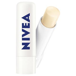 resenha protetor labial nivea med repair dicas da tia
