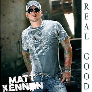 Real Good by Matt Kennon (2014)