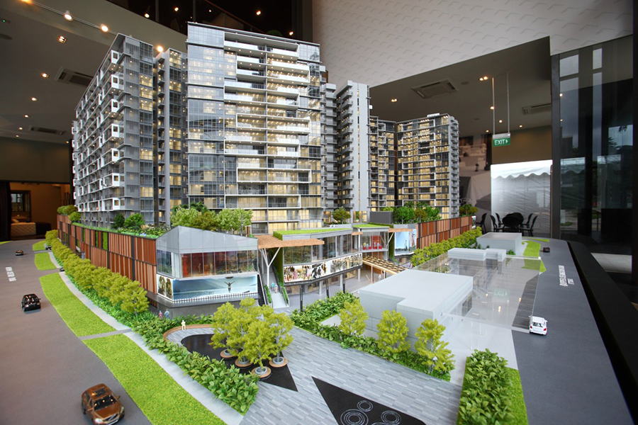 Home-buyers of The Poiz Residences go for its unrivaled USPs