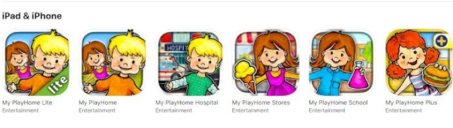 تحميل ماي بلاي هوم بلس للايفون : My PlayHome Plus ios الإصدار الاخير (رابط مباشر apk)